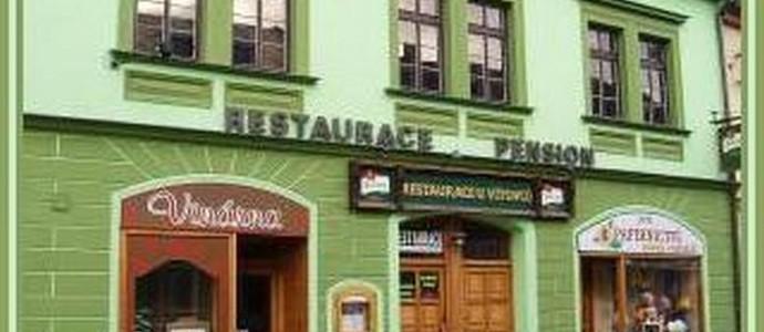 Restaurace a penzion U Vítovců Sušice