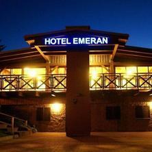 Hotel Emeran