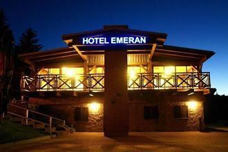 Hotel Emeran Klíny