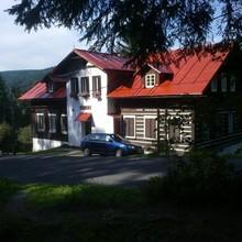 Horská chata Olympia Josefův Důl
