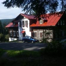 Horská chata Olympia - Josefův Důl