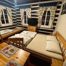Horská chata Olympia Josefův Důl 1157452817