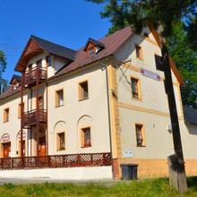 Penzion Červeňák Polnička 1133494805