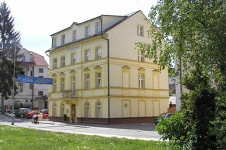 Penzion Pomněnka Luhačovice