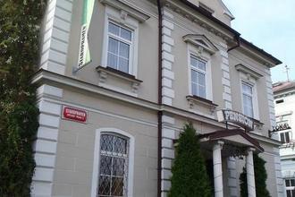 Penzion Kůlna Chomutov