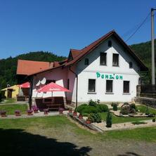Penzion Formanka Železný Brod