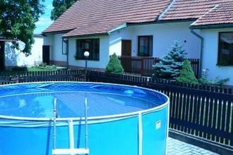 Apartmány Plavsko Stráž nad Nežárkou 37808558