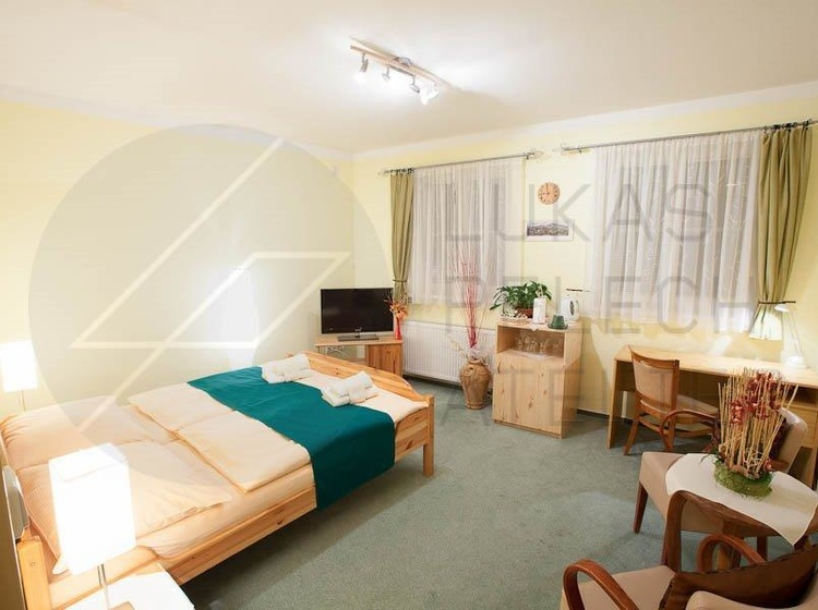Hotel Mc Limon Ubytování 2