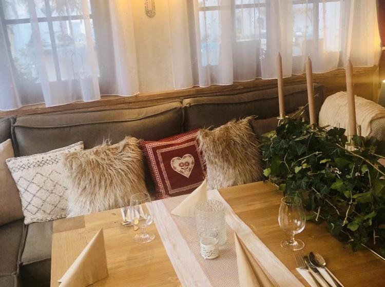 Hotel Mc Limon Restaurce 2