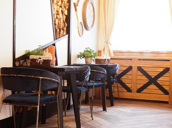 Hotel Mc Limon Restaurace