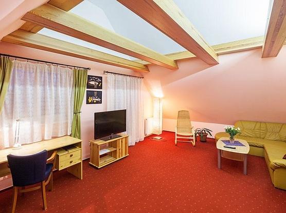Hotel Mc Limon Ubytování