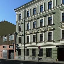 Pension 15 Praha