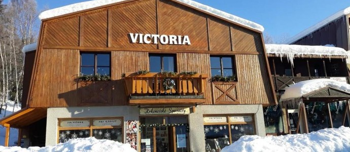 Pension Victoria Harrachov