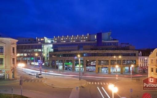 Thajská relaxace pod Ještědem na 2 noci-Pytloun City Boutique Hotel 1155172589