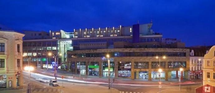 Pytloun City Boutique Hotel Liberec