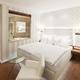 Pokoj typu Superior s manželskou postelí