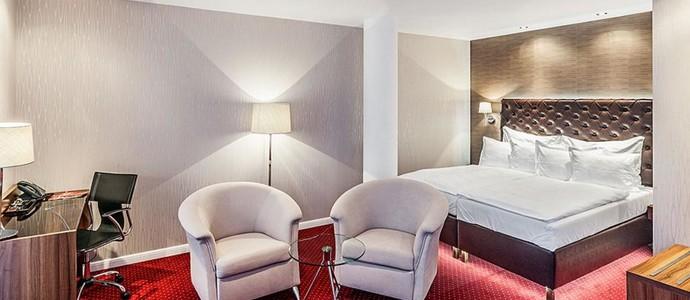 Pytloun City Boutique Hotel-Liberec-pobyt-Romantika v srdci Liberce na 2 noci