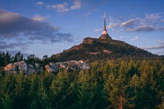 Liberec-pobyt-Romantika v srdci Liberce na 3 noci