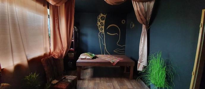 Pytloun City Boutique Hotel-Liberec-pobyt-Thajská relaxace pod Ještědem na 2 noci