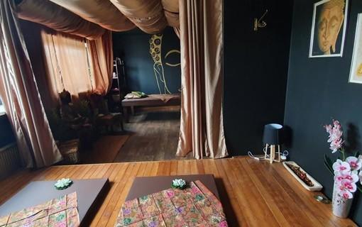Thajská relaxace pod Ještědem na 3 noci -Pytloun City Boutique Hotel 1154840735