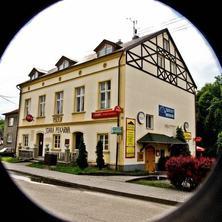 Pension Stará Pekárna Šilheřovice
