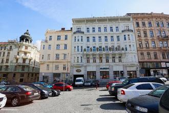 Pensione Venezia Brno