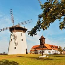 Bukovanský mlýn Bukovany