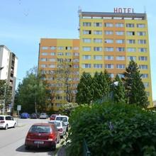 Hotel Komárov Brno 1133496191