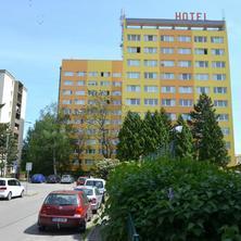 Hotel Komárov Brno