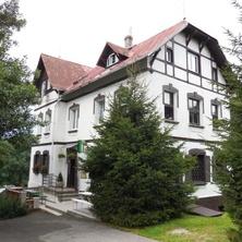 Penzion Braun - Rybniště