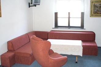 Penzion Braun Rybniště 37175282