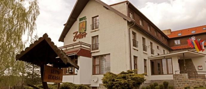 Hotel Zvíkov Zvíkovské Podhradí 1137170803