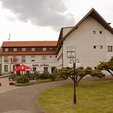 Hotel Zvíkov Zvíkovské Podhradí