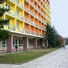 Hotel Kounicova Brno