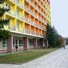 Hotel Kounicova