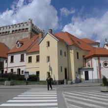 Apartmán u Brány Prachatice 1143122657
