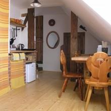 Apartmán u Brány Prachatice 1113572972