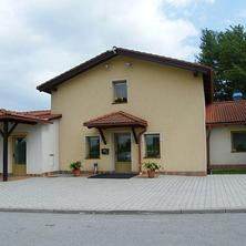 Penzion Sparing Semčice