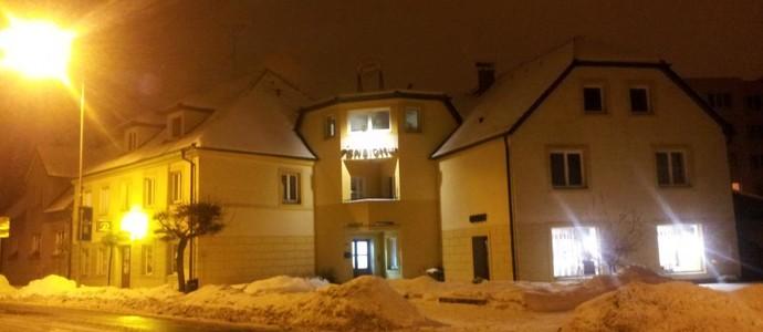 Penzion Tebo Nová Včelnice 1133497059