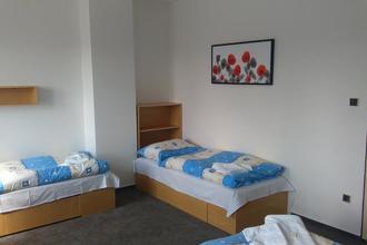 Apartmány pod Čerťákem Žďár nad Sázavou 44852482