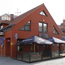 Penzion Tošovský - Vysoké Mýto