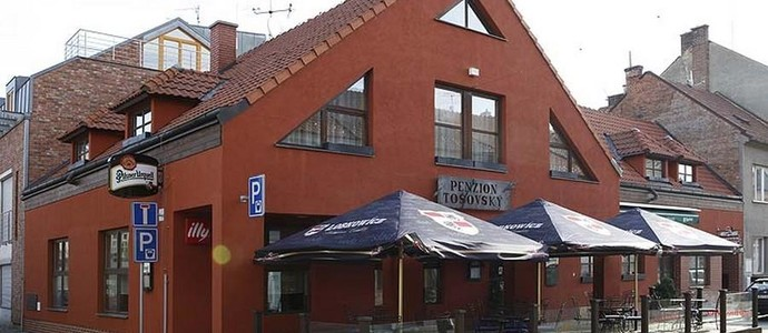 Penzion Tošovský Vysoké Mýto