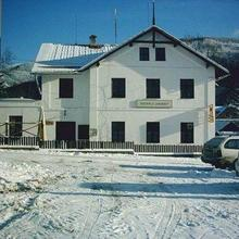 Penzion U Čarodějky Vernířovice