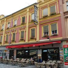 Hotel Monika Cheb