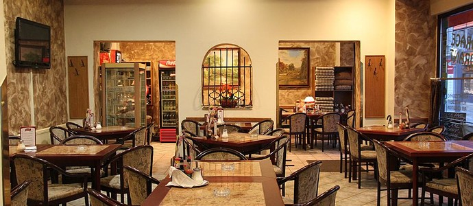 Hotel Monika Cheb 1123842466