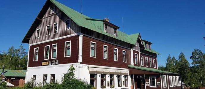 Penzion Varšavjanka Harrachov 1145813977