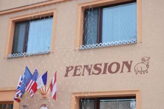 Pension Beránek Praha