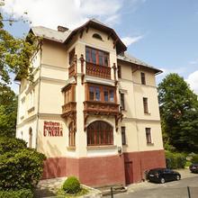 Wellness Penzion U Muzea s.r.o. Liberec