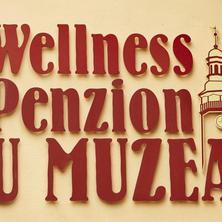 Wellness Penzion U Muzea