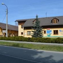 Relax Centrum Gól Loučná n. D. - Loučná nad Desnou